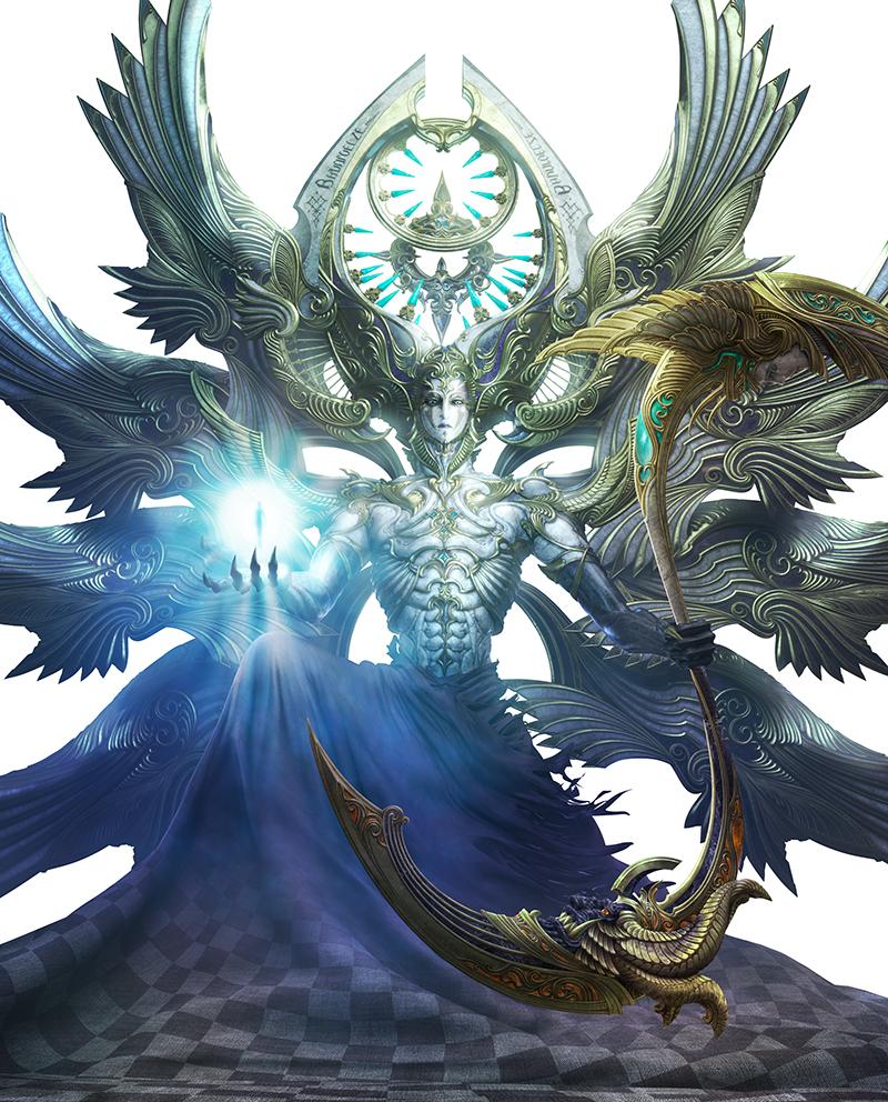 It'me, Quentinus Prime! LRFFXIII_Bhunivelze_Full_Render