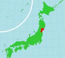 Prefektura Miyagi