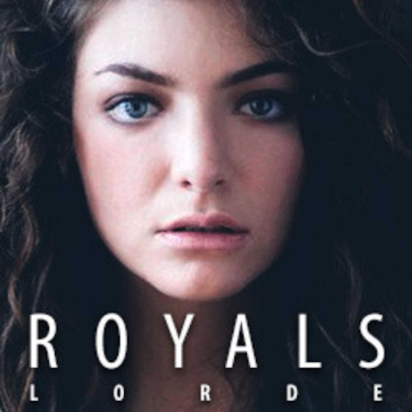 Viewing Gallery For - Royals Lorde Album Cover