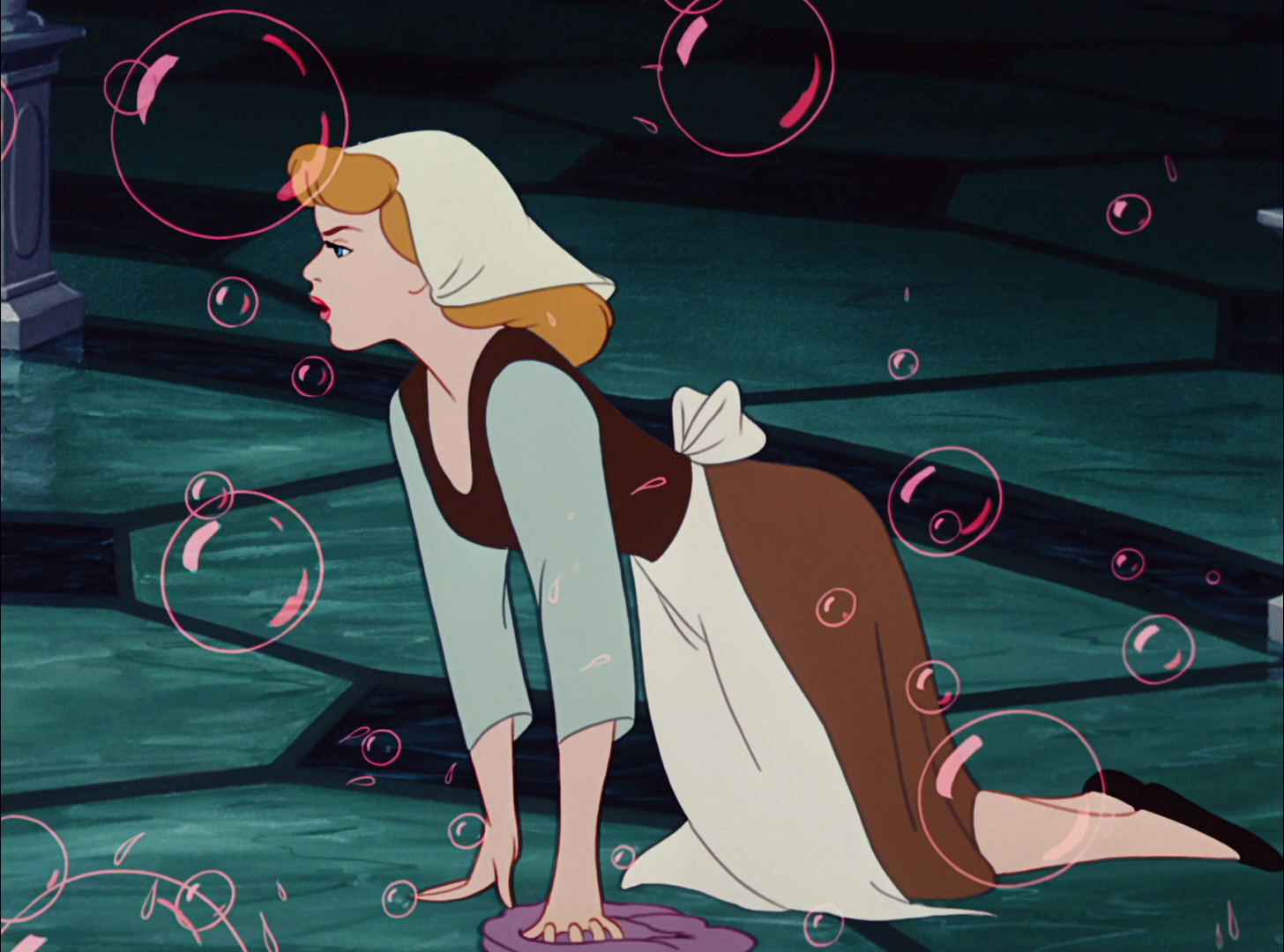 Image Cinderella Disneyscreencaps Com 3090 Jpg Disneywiki