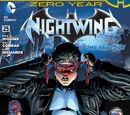 Nightwing Vol 3 25