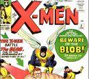 The X-Men Vol 1 3