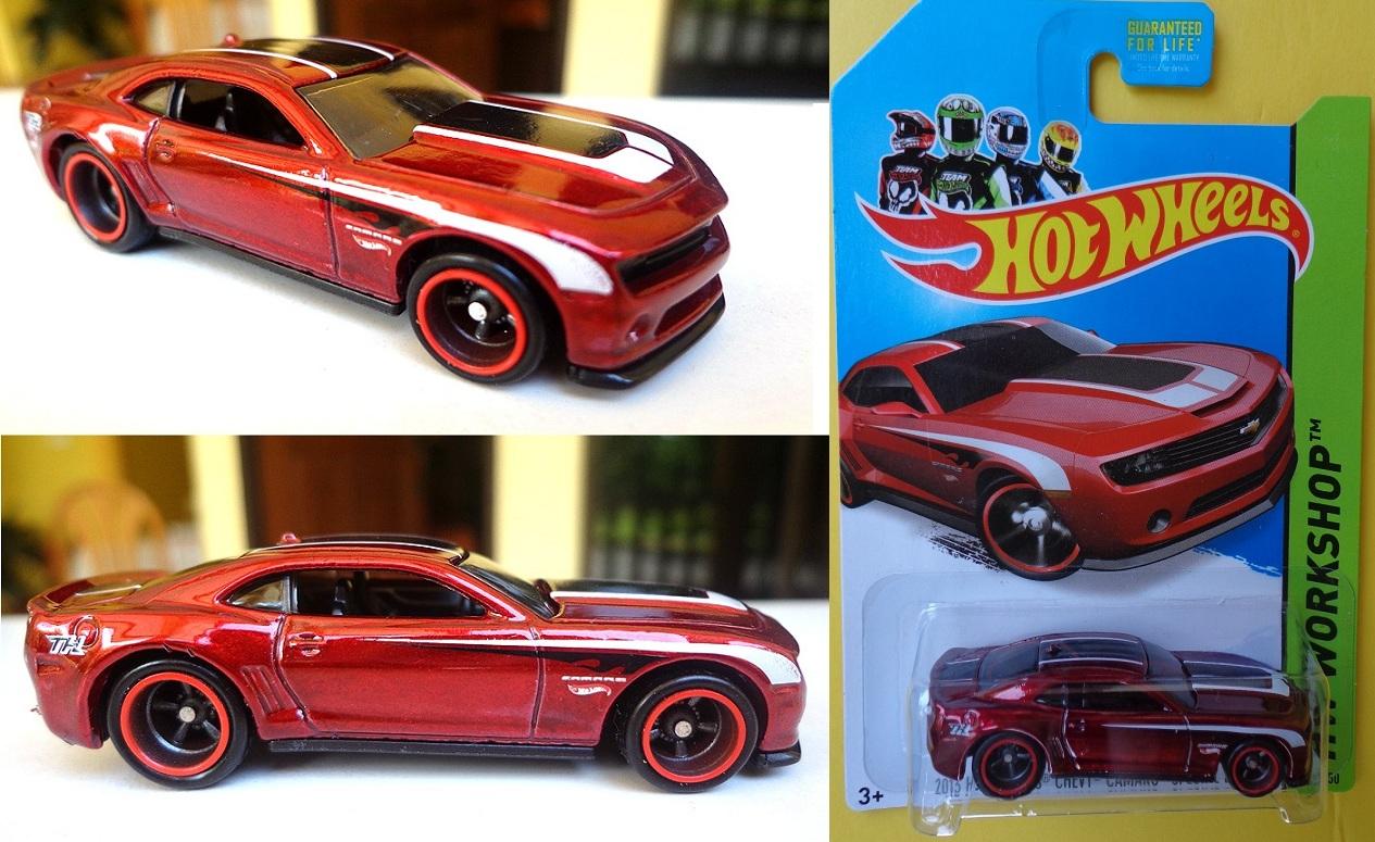 Hot Wheels Treasure Hunts 2014