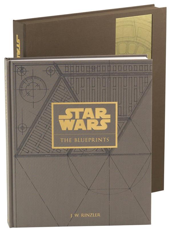 Star Wars History Prints File:star Wars Blue Prints.jpg
