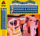 The Toy Hospital and Other Stories