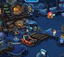 Campamento base