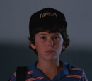 Flight of the Navigator characters