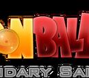Dragon Ball Z: Legendary Saiyajin