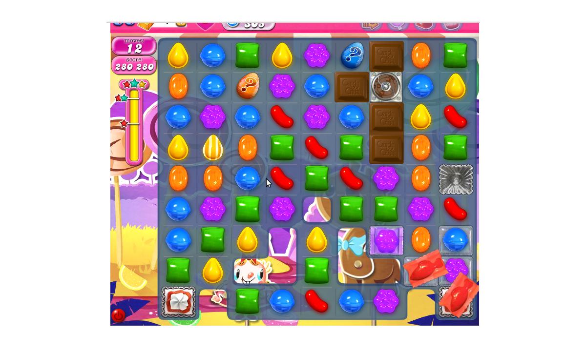 Jelly fish candy crush saga wiki for Candy crush fish