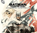 Batman: Heart of Hush (Collected)