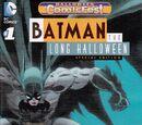 Halloween Comic Fest 2013-Batman: The Long Halloween Special Edition Vol 1 1