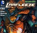 Larfleeze Vol 1 4