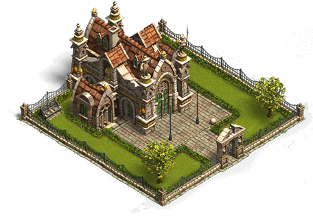 Guild House The Settlers Online Wiki