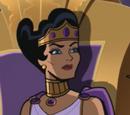 Queen Hippolyta