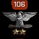 Rank 106