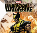 Savage Wolverine Vol 1 12