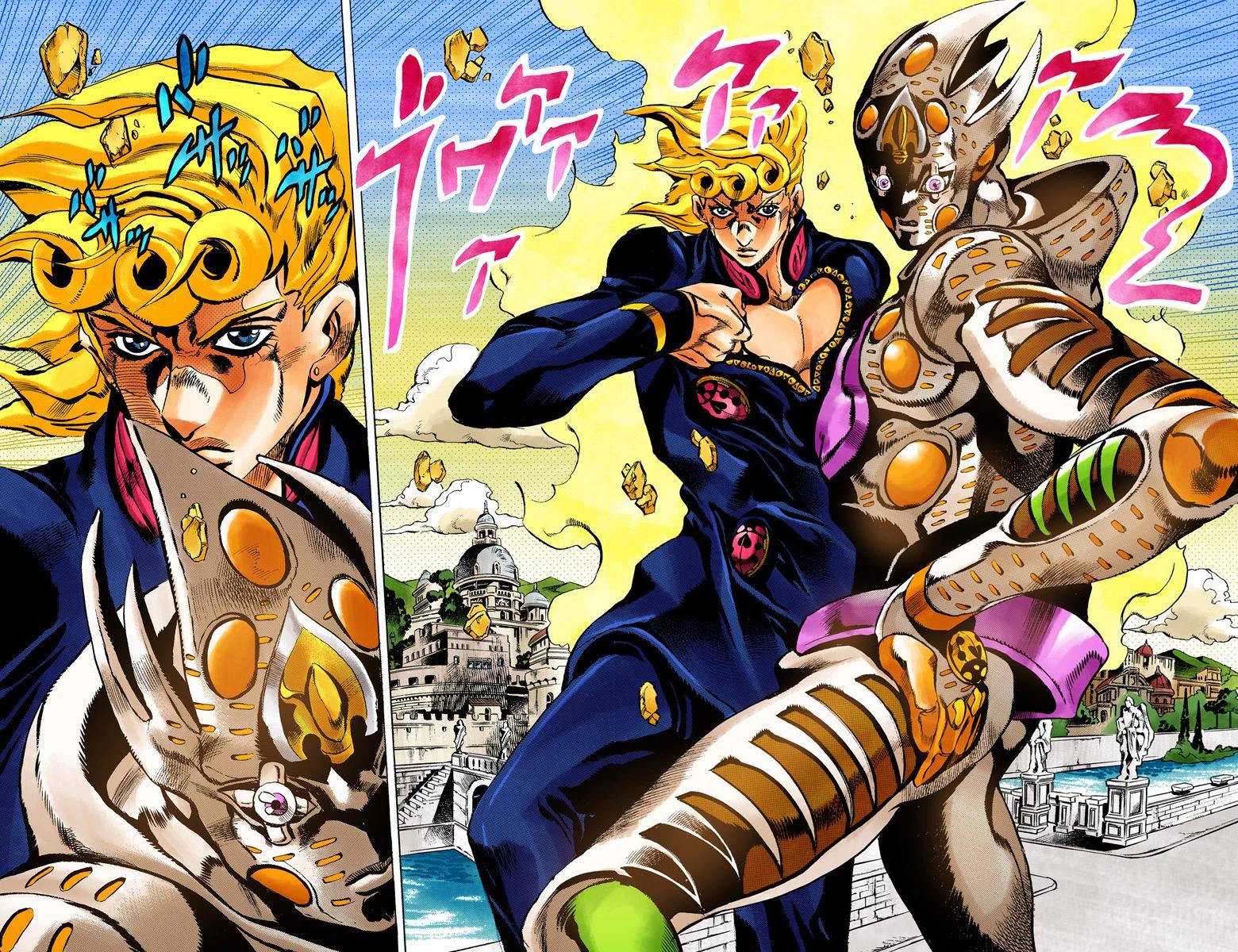 Los personajes del anime mas poderosos!!