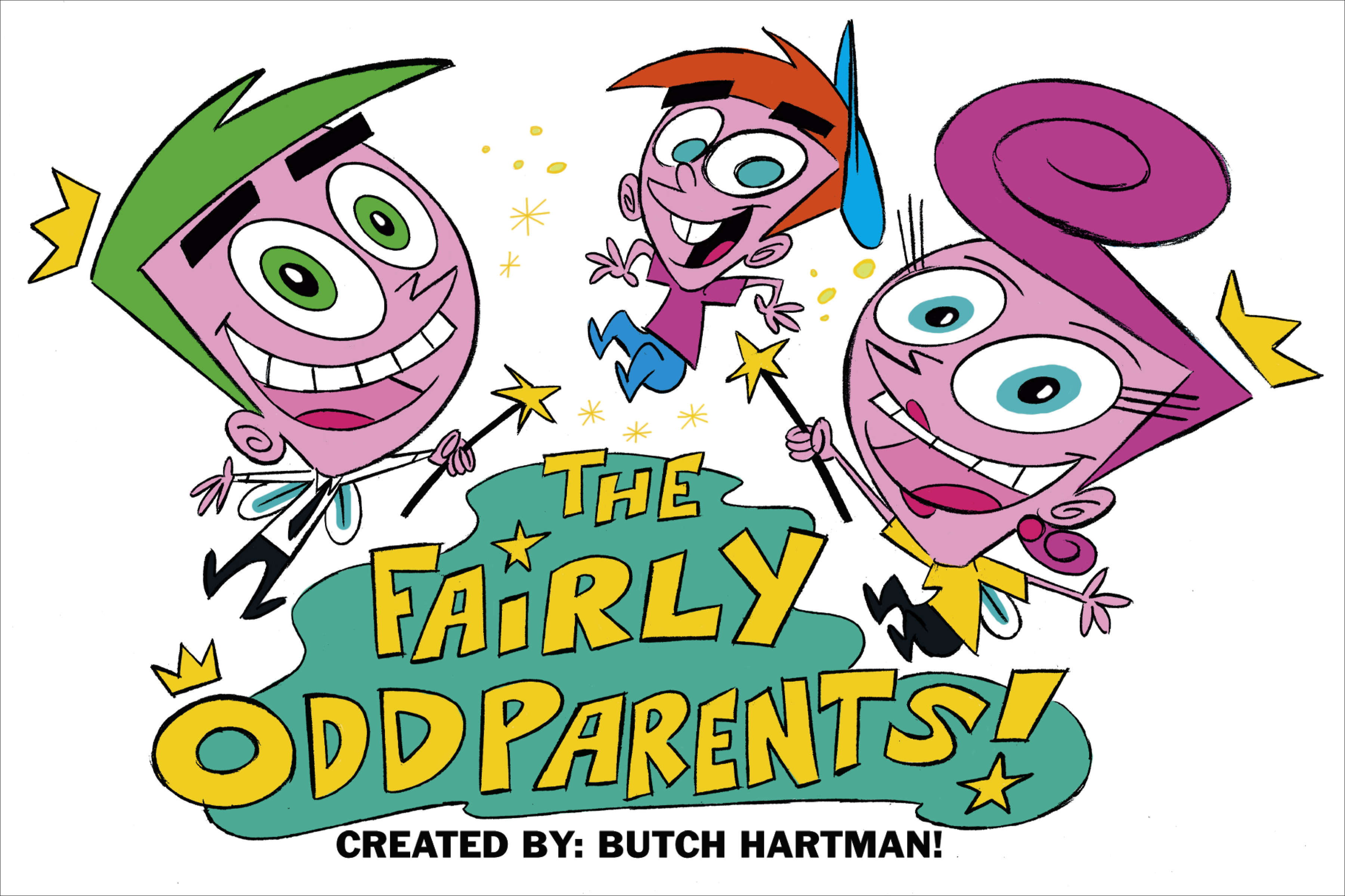 Odd fairy parents por n xxx video