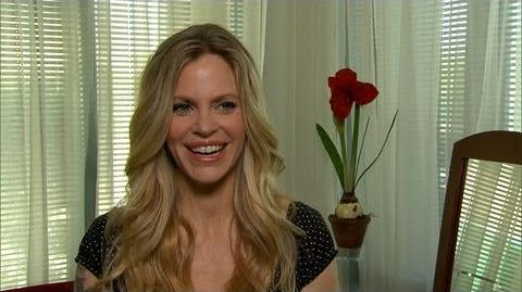 """True Blood"" Star Spills on Sex Scenes"
