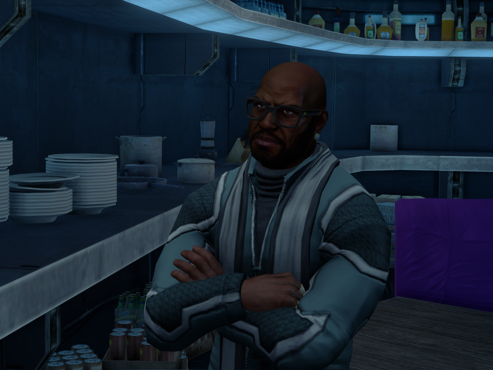 Image Ben King In The Ship Png Saints Row Wiki