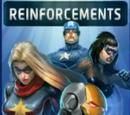 Reinforcements