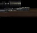 Präzisionsgewehr