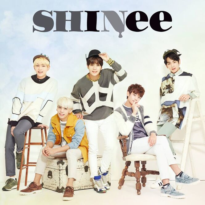 SHINee – Everybody (Japanese Version)