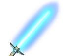 Epée Laser
