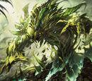 The Chlorophyll Shredder