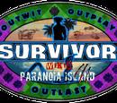 Survivor: Paranoia Island