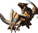 BannedLagiacrus/Monster Appreciation Week: Tigrex(4th Gen)