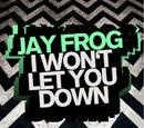 Jay Frog-kislemezek