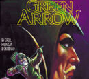 Green Arrow: Hunter's Moon (Collected)