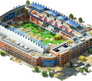 Megapolis Field Arena