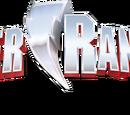 Personajes de Power Rangers