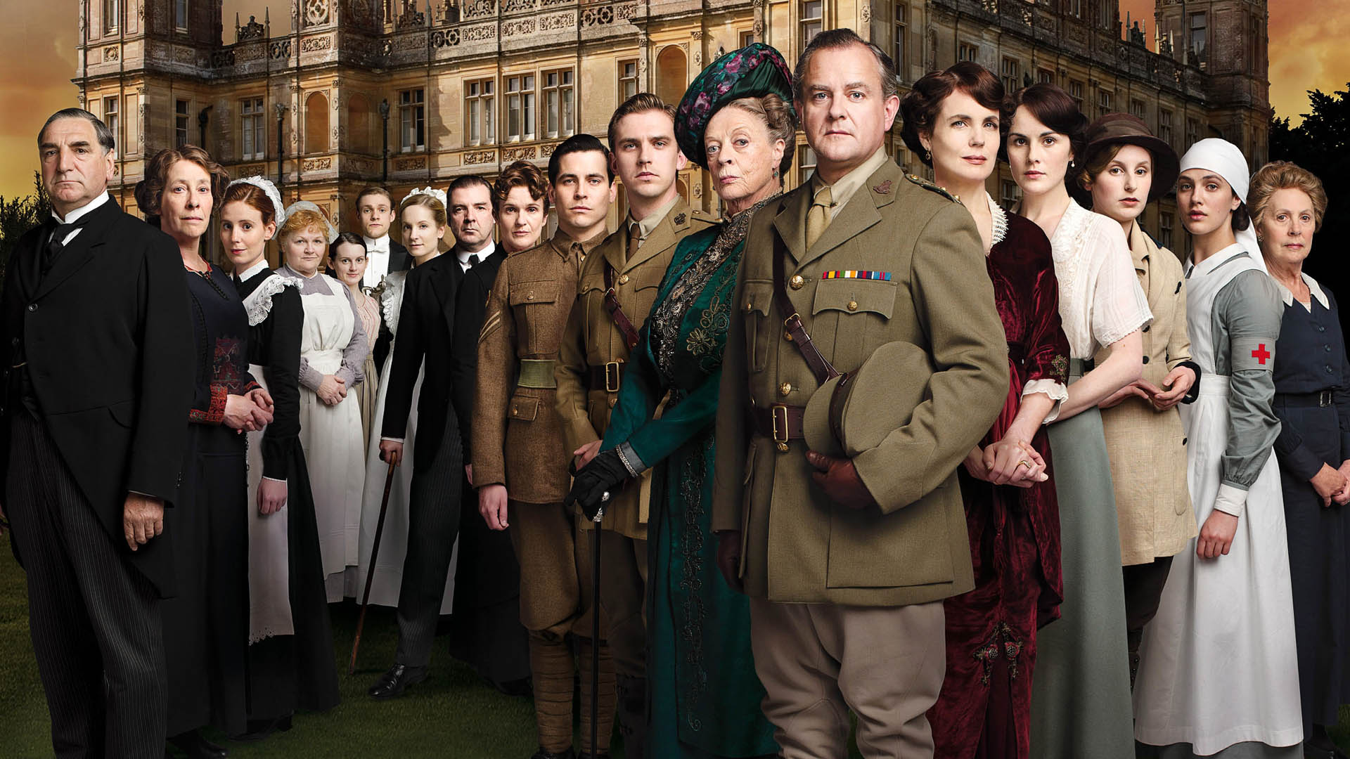 TV Series: Αγαπημένες τηλεοπτικές σειρές!