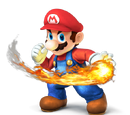 Personajes de Mario