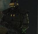 Foxtrot Leader