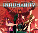 Inhumanity Vol 1 1