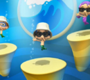 The Swim Dance