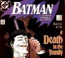 Batman Vol.1 429