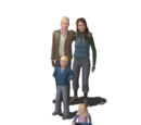 Rodzina Beaker