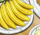 Kaloryczne Banany