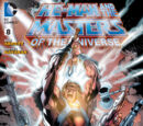 He-Man and the Masters of the Universe Vol 2 8