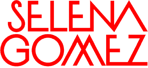 Selena gomez logo - Imagui
