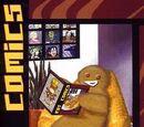 Eat Comics