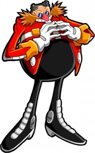 Dr. Eggclash Avatar