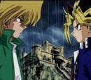 Épisode 033: Meilleurs Amis, Meilleurs Adversaires Partie 1