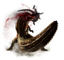 MH4-Savage Deviljho and Great Jaggi Render 001.jpg