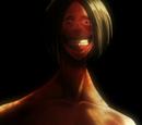 Titan Souriant
